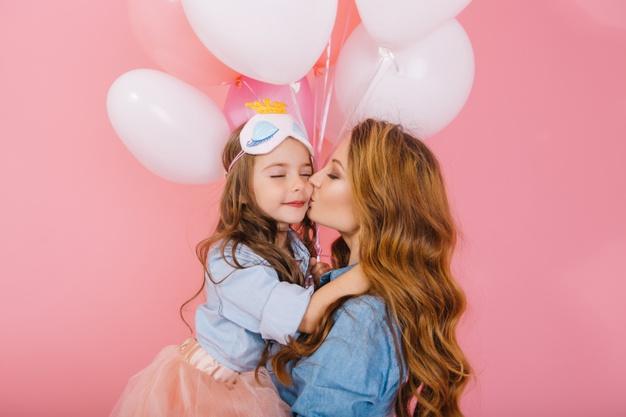chúc mừng sinh nhật con gái