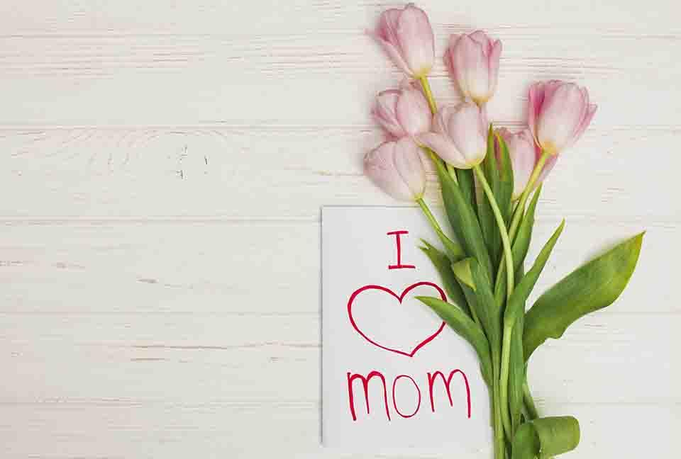 chúc mừng sinh nhật mẹ tiếng anh